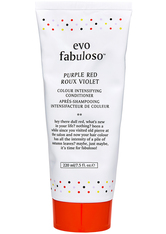 evo Fabuloso Purple Red Colour Boosting Treatment Haartönung 220 ml