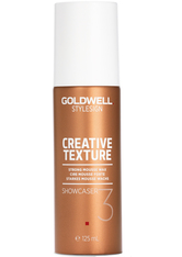 GOLDWELL - Goldwell StyleSign Creative Texture Showcaser 125 ml Haarwachs - Gel & Creme