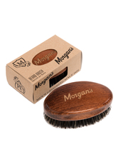 Morgan's Bartbürste »Beard Brush groß«, im Military Style