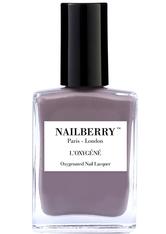 Nailberry Nägel Nagellack L'Oxygéné Oxygenated Nail Lacquer Cocoa Cabana 15 ml