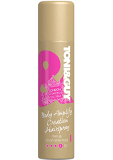 Toni & Guy Body Amplify Creation Firm & Brushable Hold Haarspray  100 ml