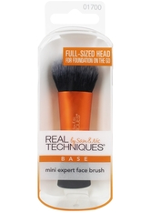 Real Techniques Mini Expert Face Brush Foundationpinsel  no_color