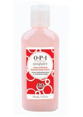 OPI - OPI Avojuice Cran & Berry Hand- & Bodylotion 30 ml - HÄNDE