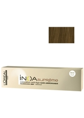 L'Oreal Professionnel Haarfarben & Tönungen Inoa Inoa Suprême Haarfarbe 8,13 Anmutiges Gold 60 ml