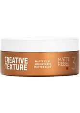 Goldwell StyleSign Creative Texture Matte Rebel 75ml Haarcreme
