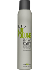 KMS AddVolume Root and Body Lift 200 ml Haarspray