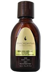 Macadamia Haarpflege Wash & Care Nourishing Moisture Oil Treatment 27 ml
