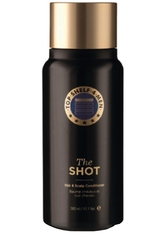 TOP SHELF 4 MEN - Top Shelf 4 Men Pflege Haarpflege The Shot 300 ml - Shampoo & Conditioner