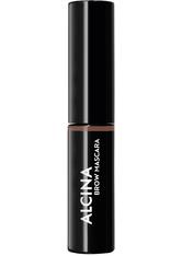 ALCINA - ALCINA Brow Mascara  Augenbrauengel  1 Stk Light - Mascara