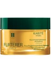 René Furterer Haarpflege Karité Hydra Feuchtigkeitsspendende Maske 200 ml