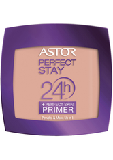 Astor Make-up Teint Perfect Stay 24hH Powder + Perfect Skin Primer Nr. 302 Deep Beige 7 g