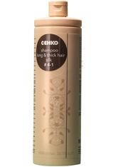 C:EHKO prof.cehko #4-1 long & thick hair Haarshampoo 1000 ml
