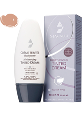 MAVALA - Mavala Tönungscreme BB Cream, Porcelaine, Porcelaine - Bb - Cc Cream