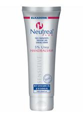 NEUTREA - Neutrea Urea Handbalsam 100 ml - HÄNDE