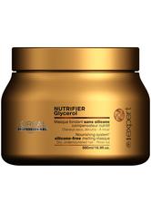 L'Oréal Professionnel Serie Expert Nutrifier Haarmaske 500 ml
