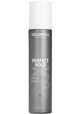 GOLDWELL - Goldwell Style Sign Perfect Hold Magic Finish Brillanz 300 ml - HAARSPRAY & HAARLACK