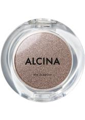 ALCINA Eyeshadow  Lidschatten  1 Stk Sparkling Bronze