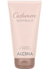 ALCINA - Alcina Cashmere Bodybalm 150 ml Körperbalsam - KÖRPERCREME & ÖLE
