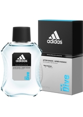 ADIDAS - adidas Ice Dive After Shave 100 ml - AFTERSHAVE