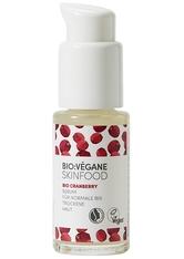 BIO:VÉGANE - BIO:VÉGANE Bio Cranberry Serum -  30 ml - SERUM
