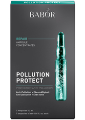 BABOR Ampullen Pollution Protect Hyaluronsäure Serum 1.0 pieces