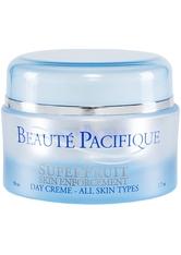 Beauté Pacifique Gesichtspflege Tagespflege Super Fruit Skin Enforcement Day Creme for All Skin Types 50 ml