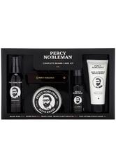 PERCY NOBLEMAN - Percy Nobleman Complete Beard Care Kit Gesichtspflegeset  1 Stk - GESICHTSPFLEGE