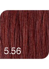 REVLON - Revlon Professional Haarpflege Young Color Excel Young Color Excel Nr. 5.56 Mahogany Red 70 ml - HAARTÖNUNG