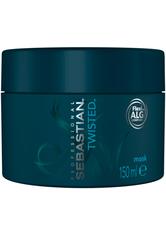 Sebastian Twisted Elastic Twisted Elastic Treatment Maske Maske 150.0 ml