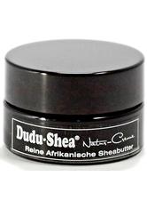 DUDU-OSUN - Spavivent Produkte Dudu - Sheabutter 15ml Körperbutter 15.0 ml - TAGESPFLEGE