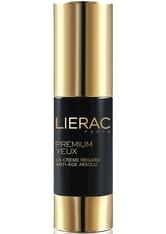 LIERAC Premium Augencreme 18 15 Milliliter