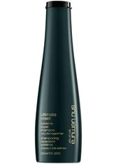 Shu Uemura Ultimate Reset Ultimate Reset Extreme Repair Shampoo Haarshampoo 300.0 ml