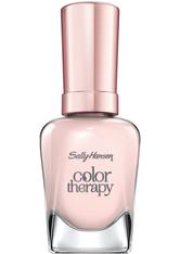 SALLY HANSEN - Sally Hansen Color Therapy Nagellack 230 Sheer Nirvana 14,7 ml - NAGELLACK