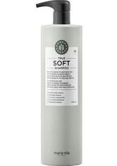 Maria Nila Haarpflege True Soft Shampoo 1000 ml
