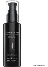 Paul Mitchell Color Craft Liquid Color Concentrate Misty Violet Farbmaske  8 ml