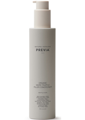 PREVIA Reconstruct Filler Conditioner with White Truffle 200 ml