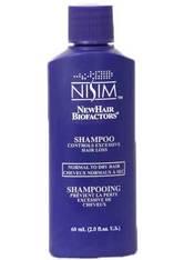 NISIM - Nisim NewHair Biofactors Shampoo Dry 60 ml - SHAMPOO