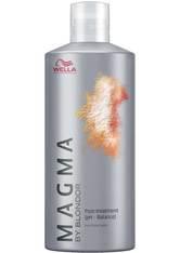 Wella Professionals Haarfarben Magma Post Treatment 500 ml
