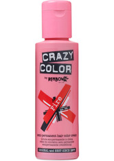 Crazy Color 56 Fire 100 ml