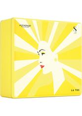 ALFAPARF MILANO Semi Di Lino Diamond Holiday Kit