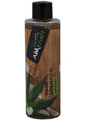 ALMKRAFT - Almkraft Hanf Shampoo apfelgrün 200 ml - SHAMPOO