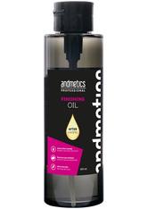 andmetics Finishing Oil 500 ml