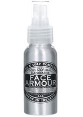 DR. K SOAP COMPANY - Face Armour - GESICHTSPFLEGE