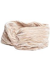 pieces by bonbon Lilly Headband beige