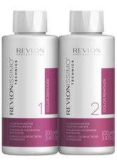 REVLON - Revlon Revlonissimo Color Remover 200 ml - Conditioner & Kur
