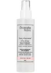 CHRISTOPHE ROBIN - Christophe Robin Instant Volumizing Mist with Rose Water 150 ml - LEAVE-IN PFLEGE