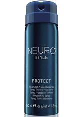 Aktion - Paul Mitchell Neuro Style Protect HeatCTRL Hitzeschutz-Haarspray 50 ml Hitzeschutzspray