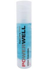 POWERWELL - Powerwell Wet-Gel Pumpspender ohne Treibgas - GEL & CREME