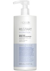 Revlon Professional Produkte Moisture Micellar Shampoo Haarshampoo 1000.0 ml