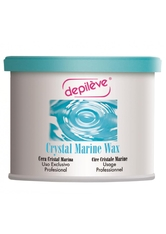 DEPILÈVE - depileve Crystal Marine Wax 400 g - WAXING